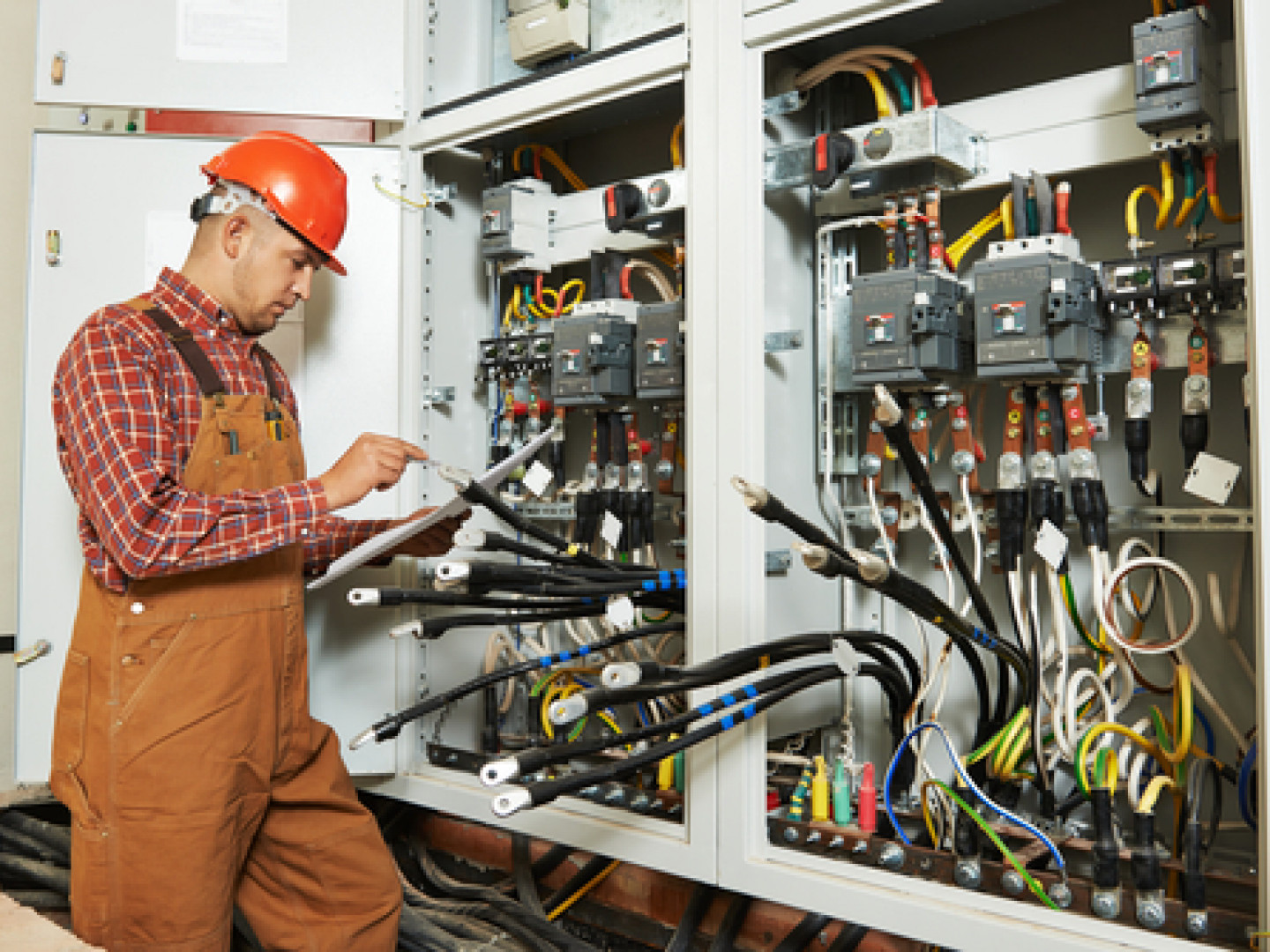 electrical services orangeburg sc